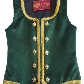 Highland Jackets and Waistcoats