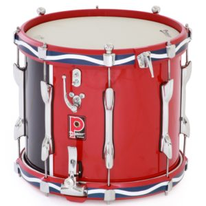 Military Drums & Parts