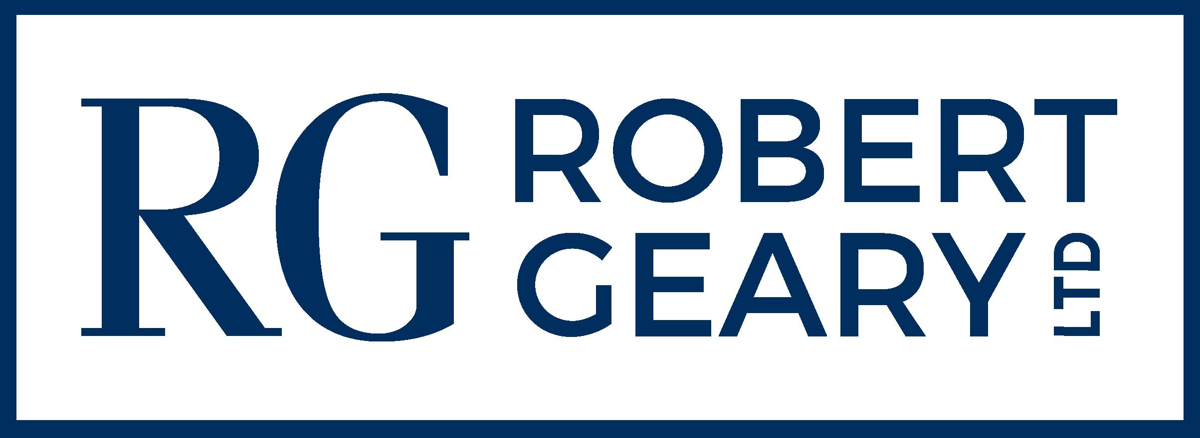 Robert Geary Ltd