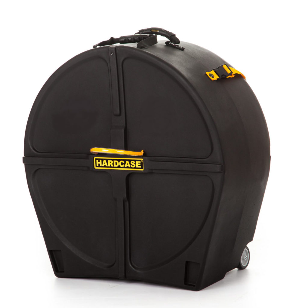 Marching Drum Cases
